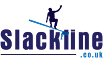 Slackline.co.uk The Online Slackline Resource
