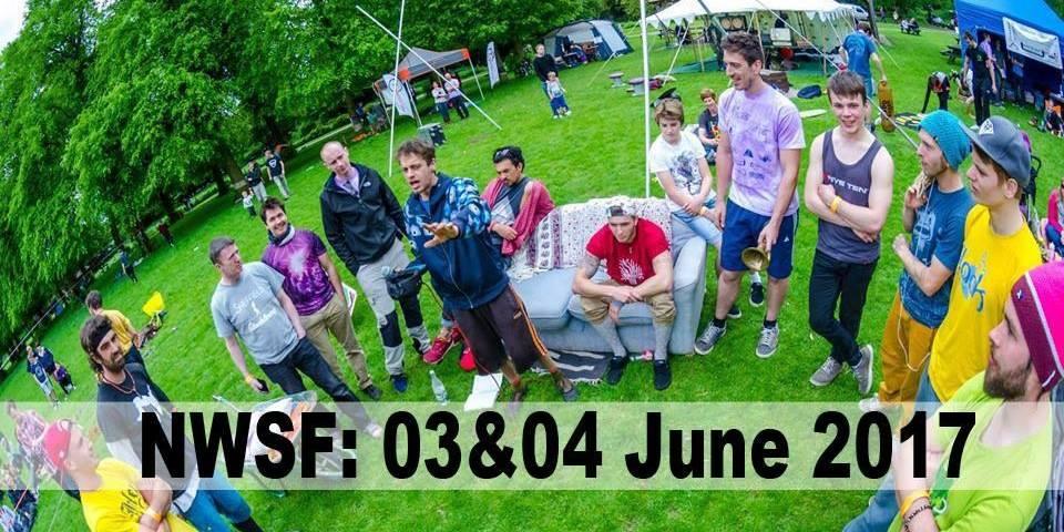 North West Slack Fest